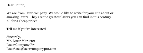 lazer-email-template